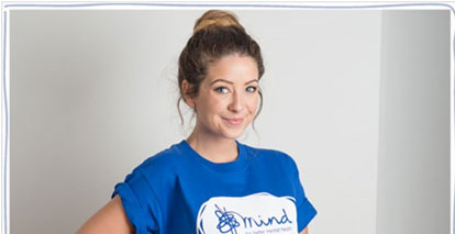 How Zoella learned to deal with teenage anxiety and how you can too